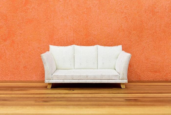 ソファの大きさ