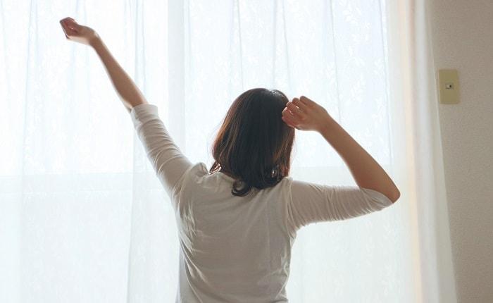 睡眠の質が確実に上がった快眠ラボのパジャマを使おう!