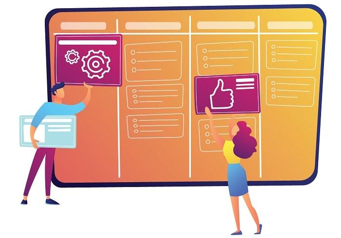プログラミングの目標設定のステップ2:作成物をより詳細に決める