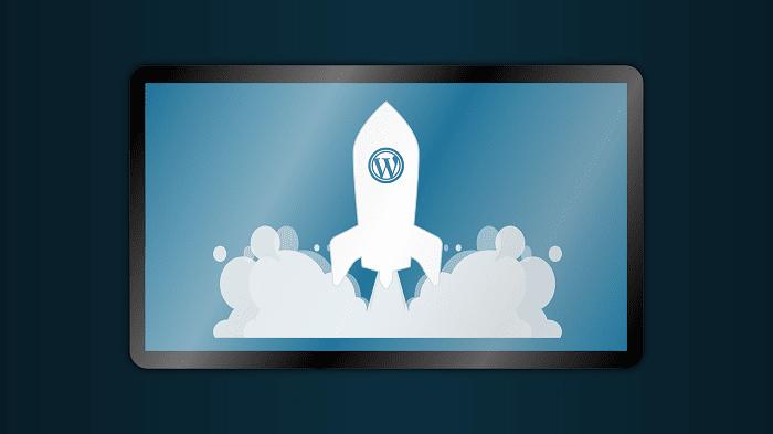 WordPressのサーバーが決まれば早速ブログを立ち上げよう!